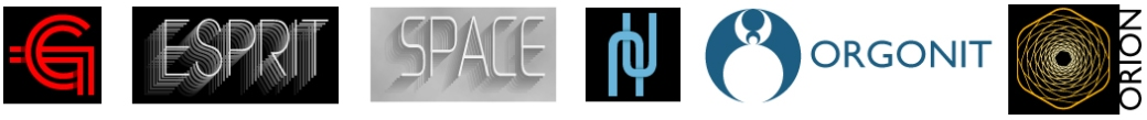 logo design amorandi